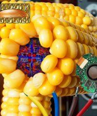 Pulsatronic Maize