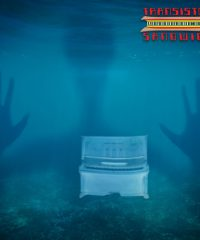 Ghost in the Underwater Piano